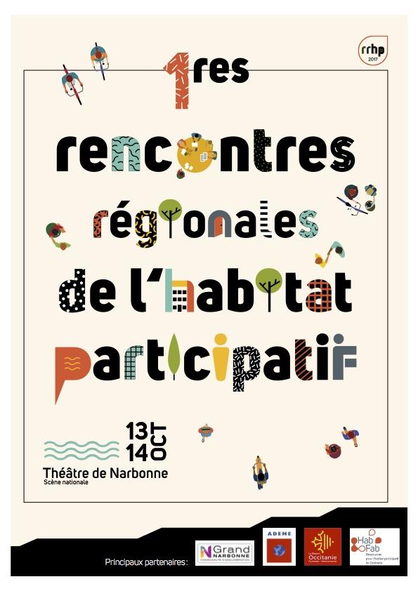Rencontres nationales habitat participatif 2016